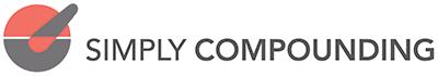 Simply Compounding Logo